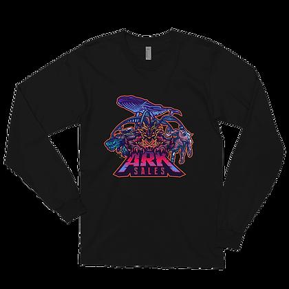 Unisex Ark Sales Gen Long Sleeve T-Shirt