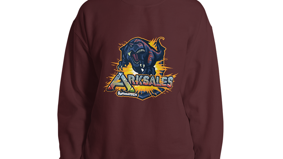 Unisex Ark Sales Sweatshirt