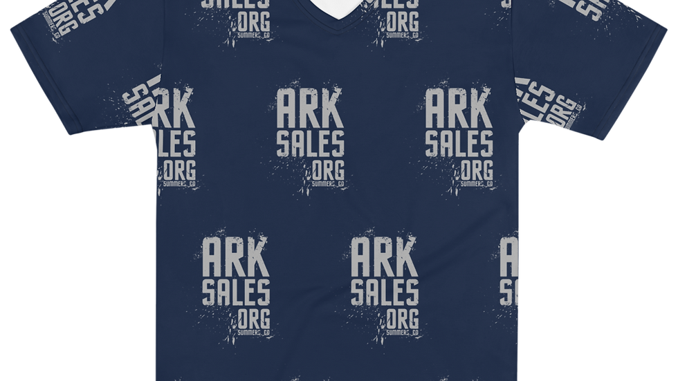 Unisex ArkSales All-Over T-shirt