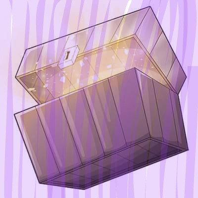 JourneyMan Mystery 4 BPs, 2 Dinos, 4 Chibis, & 4 Random Items Crate