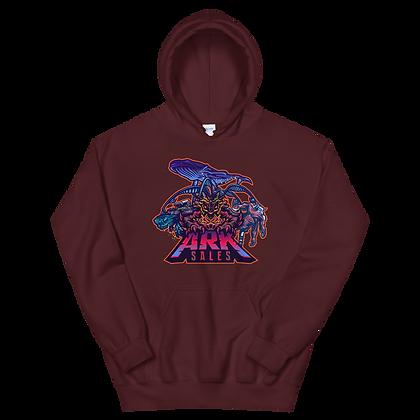 Unisex Ark Sales Gen Hoodie