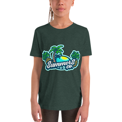 Youth SummersCo T-Shirt