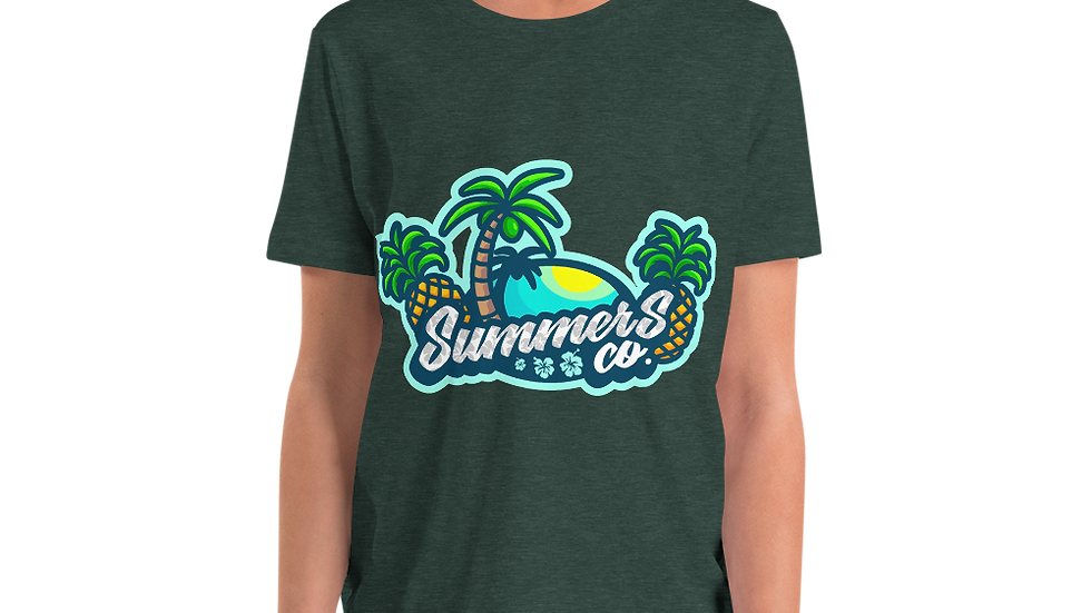 Youth SummersCo T-Shirt