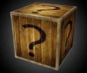 Mystery Crate (Read Description) (Xbox PvE)