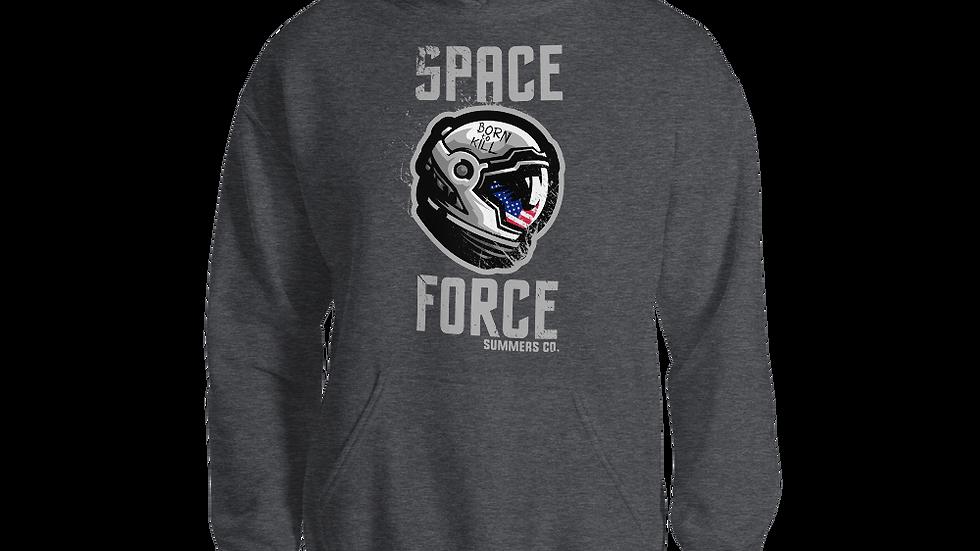 Unisex HQ Space Force Hoodie