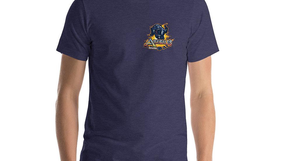 Unisex Crew Ark Sales T-Shirt