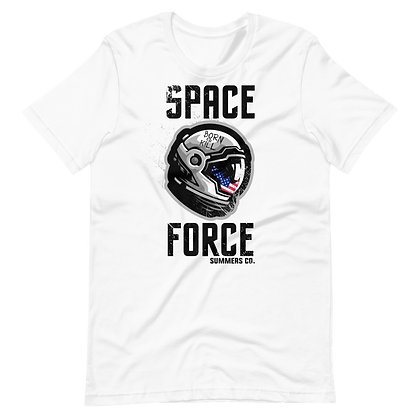 Unisex Space Force T-Shirt