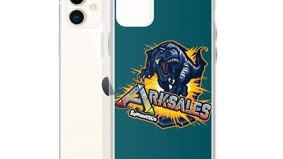 iPhone Ark Sales Case