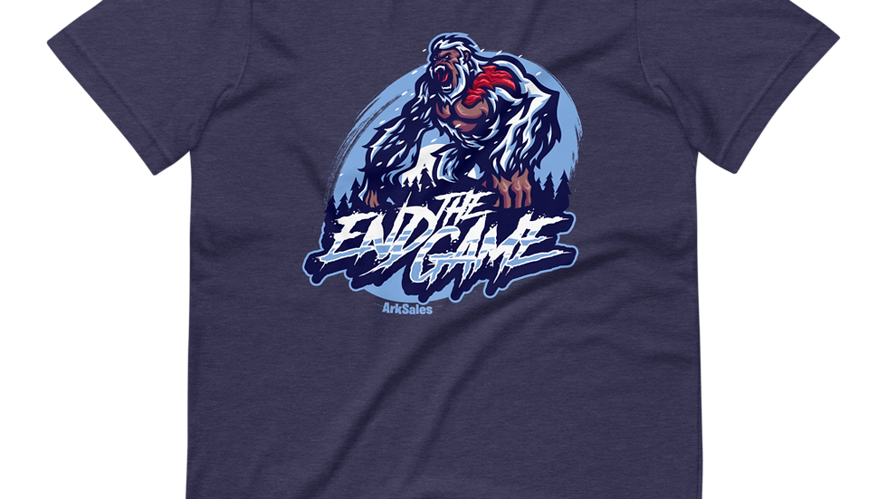Unisex End Game T-Shirt