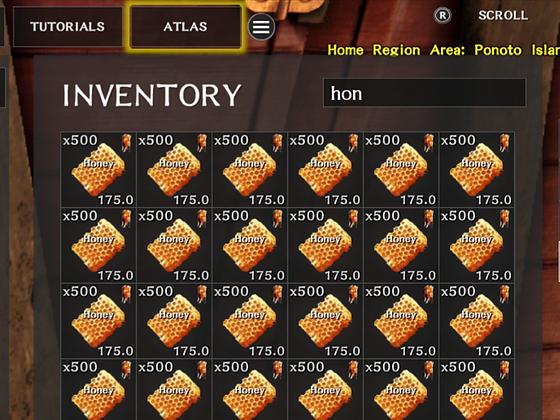 3K Honey