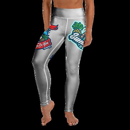 SummersCo Logos Yoga Leggings