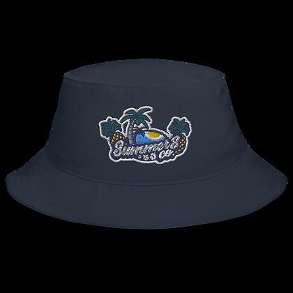 SummersCo Bucket Hat