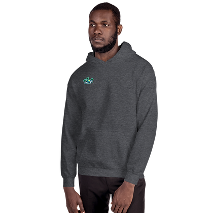 Unisex Simple SummersCo Hoodie