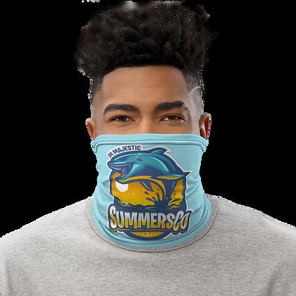 Multiple Use Face Mask/Head Band