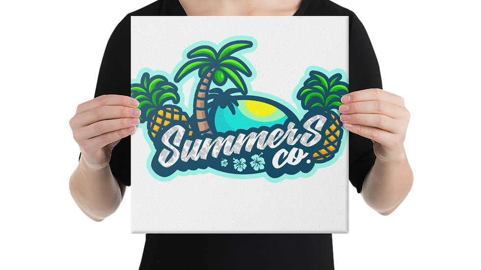 SummersCo Canvas