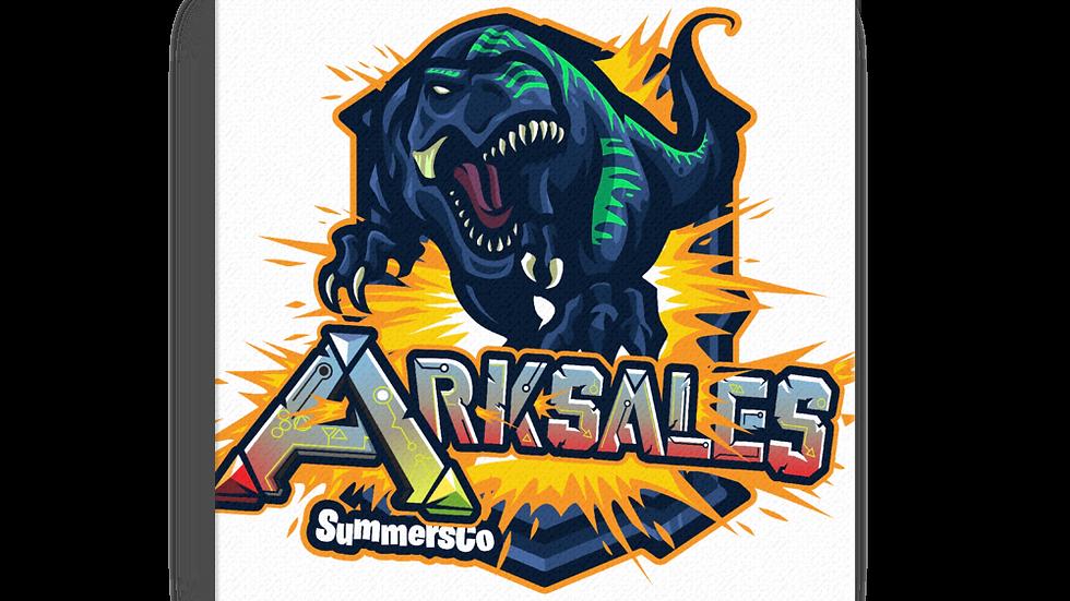 Ark Sales Canvas
