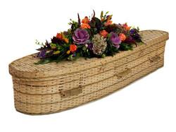Hand-woven Bamboo