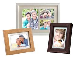 T-Frames
