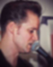 THE VINTAGE Ameripolitan Band - David Ferrat