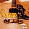 THE VINTAGE Ameripolitan Band - Electric & Acoustic