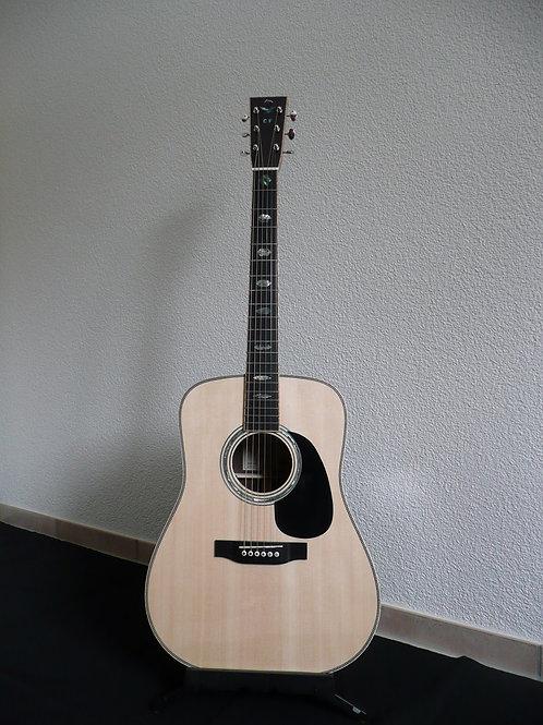 CF Deluxe Custom