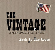 THE VINTAGE Ameripolitan Band - Back to the Roots