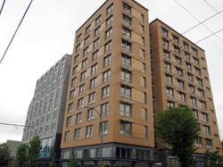 Budzey BC Housing