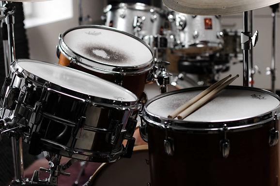 Drumles van Jean-Clair