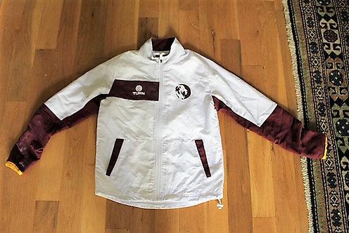 White Pride Jacket #1