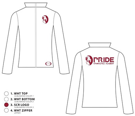 2020-2021 Warm-up Jacket