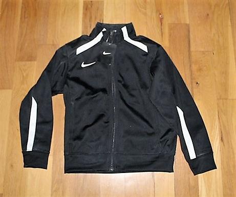Black Track Jacket