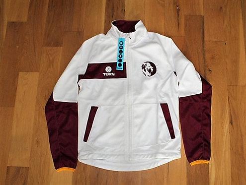White Pride Track Jacket #2