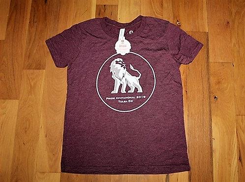 Maroon Pride Invitational 2019 T-shirt