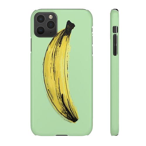 B-A-N-A-N-A Phone Case