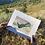 "Thumbnail: ""Giddy Up"" Print: Emerald Boot"