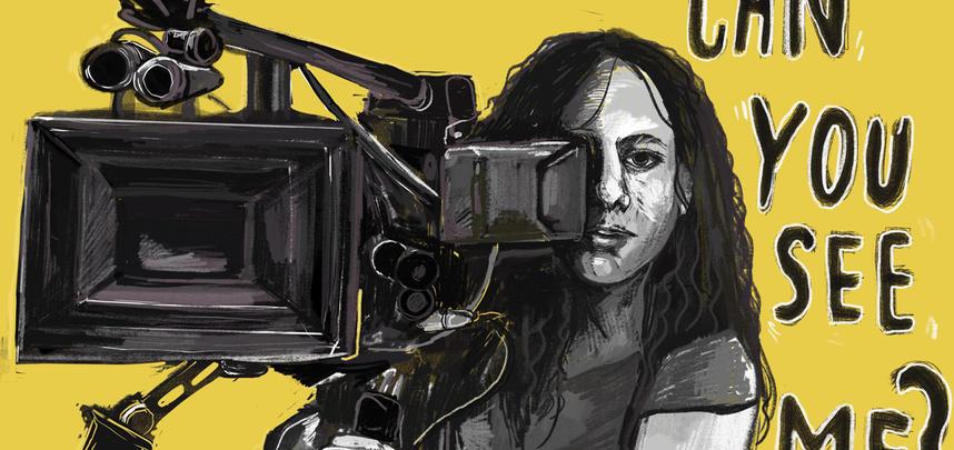 Studies show gender disparity in Canadian film industry