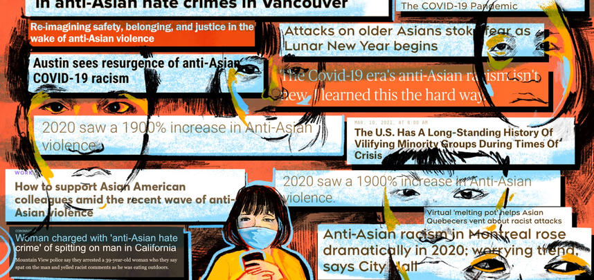 Opinion: The pandemic didn't incite anti-Asian racism, it exacerbated itDC4C-427B-9DFD-C76BC1887288.jpe