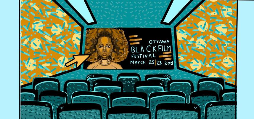 Black Film Festival series comes to Ottawa