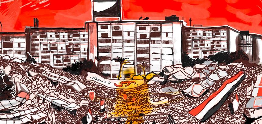 Remembering the Rabaa and Nahda massacre