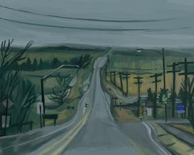 April Streets