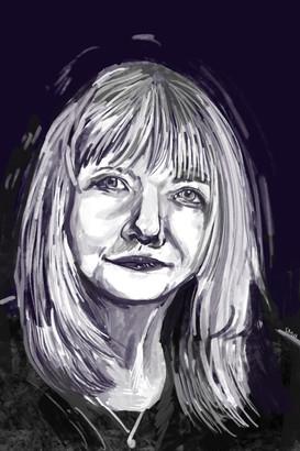 Anne Kingston