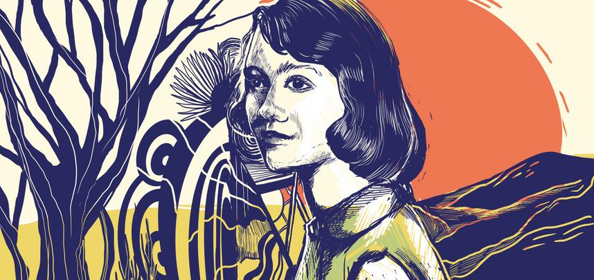 Perspective: Sylvia Plath still matters