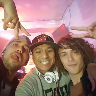 DJ Deya & Cheat Codes & Kris Kross Amste