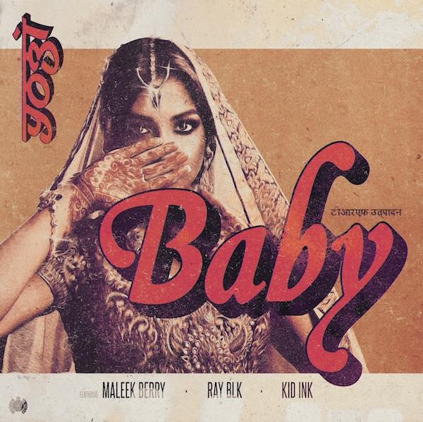 Yogi-Baby_feat_Maleek_Berry,_Ray_BLK_Kid