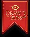 Draw Like a Boss - icon