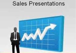 Sales and Marketing Presentations