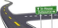 In-house and Outsourced Marketing