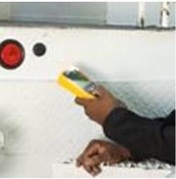 Electronic Vehicle Inspection