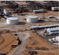 Oil & Gas Industry - IVMS