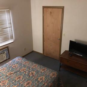 Optional Extra Room\